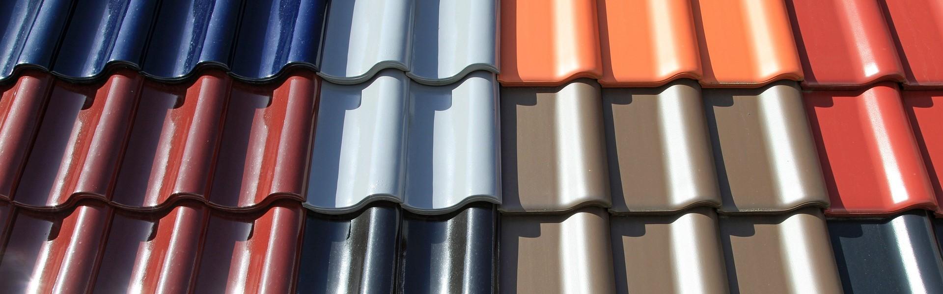 Střechy a lešení